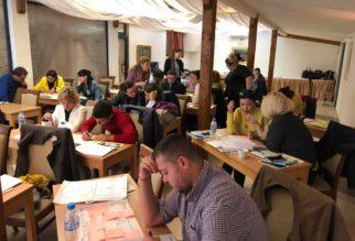 Обучете персонала си с Европейско финансиране